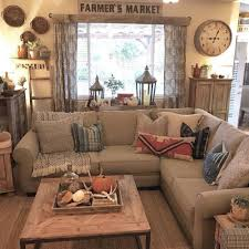 Farm Style Living Room by 39 Simple Rustic Farmhouse Living Room Decor Ideas Farmhouse