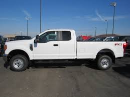 new 2017 ford super duty f 250 srw xl extended cab pickup in