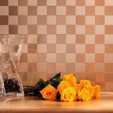 bronze copper metallic countertops u0026 backsplashes kitchen