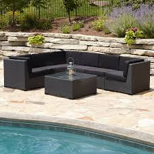 Wicker Resin Patio Furniture - 4 types of resin wicker outdoor furniture tomichbros com