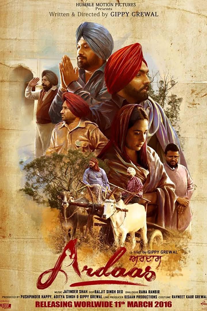 Zorawar 2014 Punjabi Movie Download Full HD DVDRip