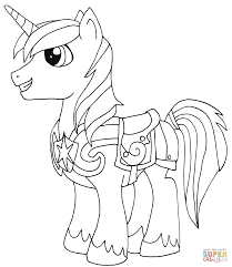 My Little Pony Colouring Pages Printable My Little Pony Coloring Pages Elegant Print My Little