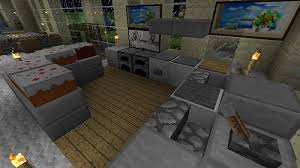 Kitchen Ideas Minecraft Interior Design Ideas Updated 29 Sept 11 Screenshots Show