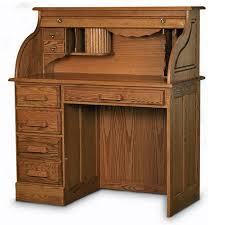 Solid Oak Office Furniture by Wooden Desks Solid Wood Computer Desks Officefurniture Com