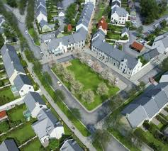 chapelton announces house builders for new 1bn town u2013 chapelton