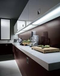 Kitchen Cabinet Lighting Led Led Kitchen Light Fixtures U2013 Home Design And Decorating