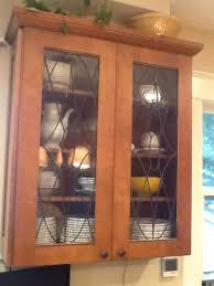 Pictures Of Kitchen Cabinet Doors Elegant Glass Cabinet Doors Home Design By John