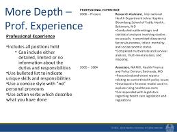 Resumes and CVs For MPH Students  Fall       SlideShare