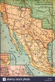 Map Of Juarez Mexico by Map Of Mexico Stock Photos U0026 Map Of Mexico Stock Images Alamy