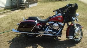 harley electra glide ultra classic motorcycles for sale in michigan