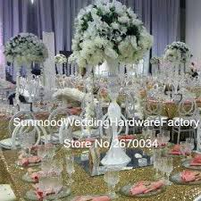 Black Centerpiece Vases by Online Get Cheap Black Vases For Centerpieces Aliexpress Com