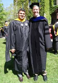 Shubhendu Trivedi   TTI University of Chicago University of Chicago with a thesis  Prof  Sonia Chernova was the reader  that presented a new clustering algorithm based on the Szemer  di Regularity Lemma and also a method