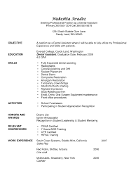 Sample Resume Qualifications List by How To List Jobs On Resume Free Resume Example And Writing Download