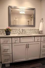 Backsplash Bathroom Ideas Colors Hallway Bathroom Remodel Before U0026 After Bath House And Small Tiles