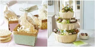 Easter Decorations For Home 35 Diy Easter Basket Ideas Unique Homemade Easter Baskets Good