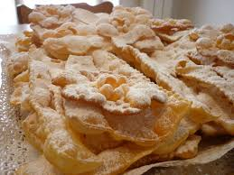 CENCI of CARNIVAL