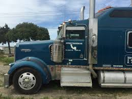 kenworth trucks for sale 2002 kenworth w900 sleeper cat c16 for sale
