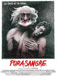 Pura sangre (1982) [Latino]