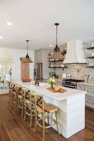 Kitchens With Islands Ideas Best 25 Narrow Kitchen Island Ideas On Pinterest Small Island