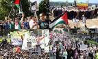 Worldwide Protests in Action for International Quds Day 14masoomeen.org