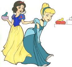 221 best clipart snow white cinderella and snow white by wolfypuppy on deviantart