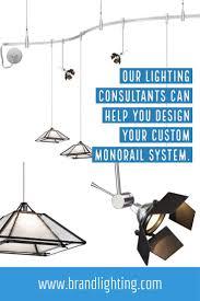 Monorail Pendant Lighting 431 Best Monorail Images On Pinterest Discount Lighting