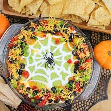 25 fun and easy halloween party foods u2013 fun squared
