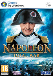Zapatero -Napoleón