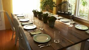 How To Decorate Your Dining Room Table How To Design And Decorate Your Dining Room At Home With P Allen
