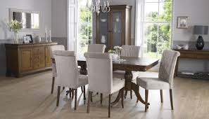 dining room furniture special upholstered dining chairs with cozy