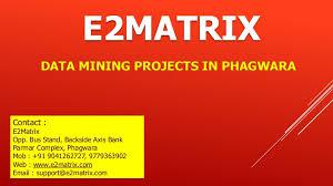 Evaldas Taroza   Master thesis  Schema Matching and Automatic Web Da    University of Alberta