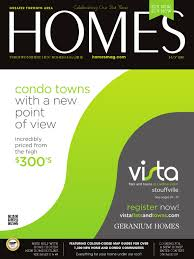 Fernbrook Homes Decor Centre Homes Magazine June 2016 By Homes Publishing Group Issuu