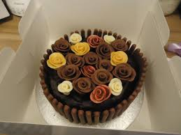 simple birthday cake decorating ideas adults home design very nice