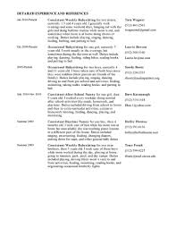 Sample Resume Objectives When Changing Careers by Career Objective Statements Teacher