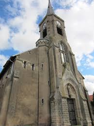 Chambley-Bussières