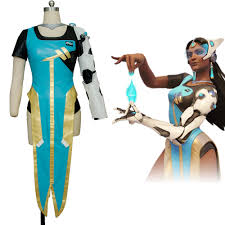 anime costumes for halloween online get cheap symmetra cosplay aliexpress com alibaba group