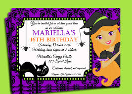 printable halloween birthday cards u2013 festival collections