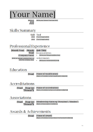 home create resume samples advice  choose  examples of good       best