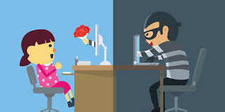 Dangerous Liaisons  The Risky Side Of Online Dating   The Huffington Post