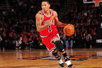 Derrick Rose to undergo surgery for torn meniscus