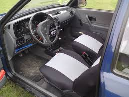 ford escort brief about model