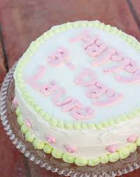 simple birthday cake decoration image inspiration of cake and