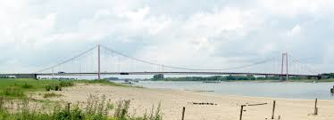 Emmerich Rhine Bridge