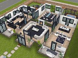 7 best sims freeplay images on pinterest house ideas house