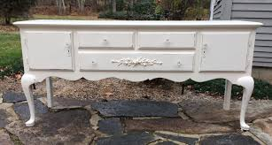 shabby chic furniture vintage distressed painted restored