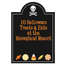 10 halloween treats at disneyland simply being mommy