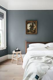 Navy Blue Wall Bedroom Gray And Navy Blueoom Decorblue Greyooms Ideas Colorsblue Set With