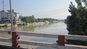 Small Jamuna River