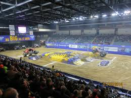 Monster Jam Review Great Time Mom Saves Money