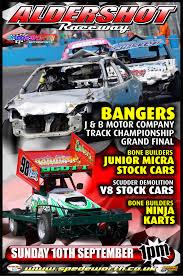monster truck racing super series incarace motorsport live promoting stock car banger and rod